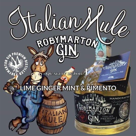 Italian Mule